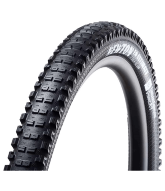 Goodyear, Newton, Tire, 29''x2.40, Folding, Tubeless Ready, Dynamic:R/T, EN Ultimate, 240TPI, Black
