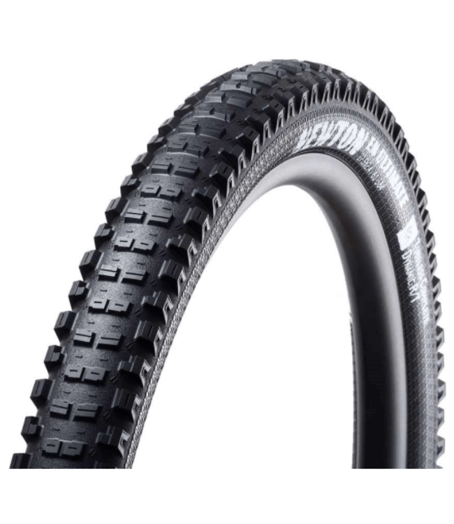 Goodyear, Newton, Tire, 29''x2.40, Folding, Tubeless Ready, Dynamic:R/T, EN Ultimate, 240TPI, Black