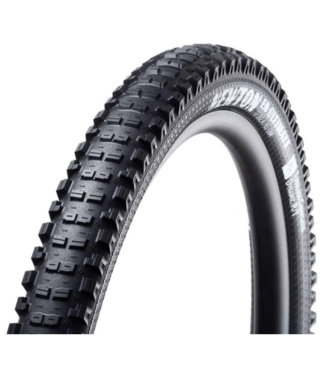 Goodyear, Newton, Tire, 29''x2.60, Folding, Tubeless Ready, Dynamic:RS/T, DH Ultimate, 240TPI, Black