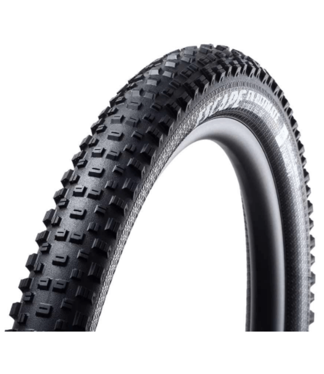 Goodyear, Escape, Tire, 29''x2.35, Folding, Tubeless Ready, Dynamic:R/T, Ultimate, 120TPI, Black