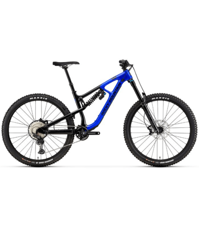Rocky Mountain Bicycles Rocky Mountain, Slayer C50 2021 (29)