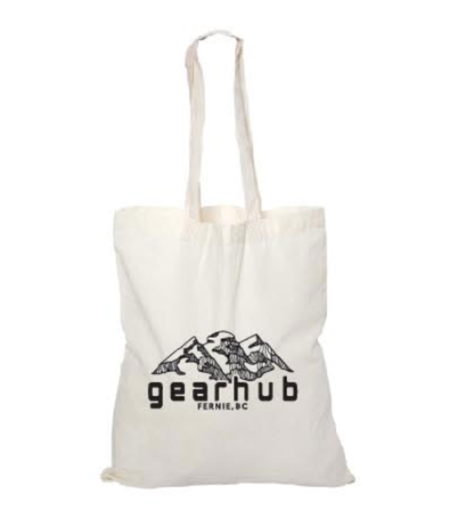 Gearhub GearHub, Cotton Tote Bag