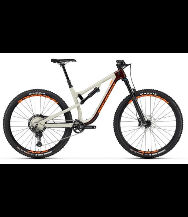 Rocky Mountain Bicycles Rocky Mountain, Instinct C70 2020