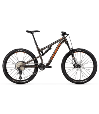 Rocky Mountain Bicycles Rocky Mountain, Thunderbolt A30 2021