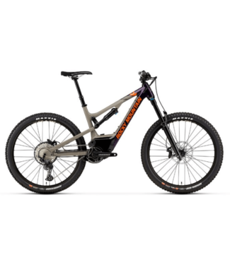 Rocky Mountain Bicycles Rocky Mountain, Altitude Powerplay A50 2021, Beige/Purple, L