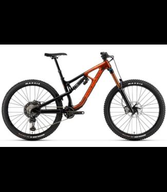 Rocky Mountain Bicycles Rocky Mountain, Slayer C90 (29) 2021, Black/Brown, L