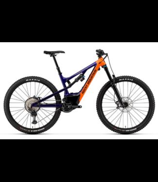 Rocky Mountain Bicycles Rocky Mountain, Instinct Powerplay A70 BC Edition 2021, Orange/Purple, L