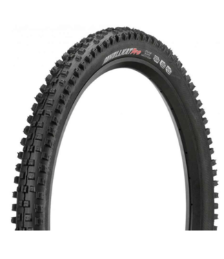 Kenda, Hellkat, Tire, 29''x2.40, Folding, Tubeless Ready, EN-ATC, 120TPI, Black
