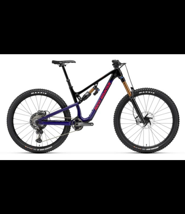 Rocky Mountain Bicycles Rocky Mountain, Altitude C90 Rally Ed (29) 2021