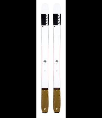 K2 K2, Mindbender 108 Ti 2021, White