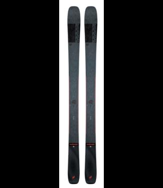 K2 K2, Mindbender 99 Ti 2021, Black/White