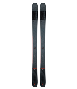 K2 K2, Mindbender 99 Ti 2021, Gray/Black