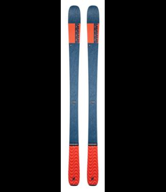 K2 K2, Mindbender 90 C 2021, Blue