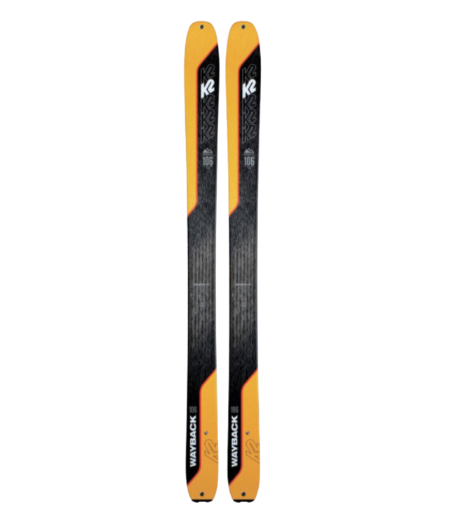 K2 K2, Wayback 106 2021