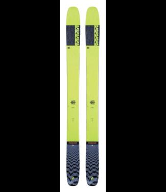 K2 K2, Mindbender 115 C Alliance 2021