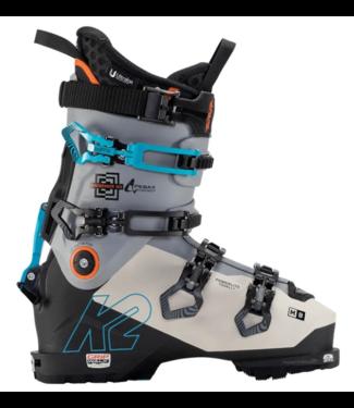K2 K2, Mindbender 120 GW 2022, Gray/Black