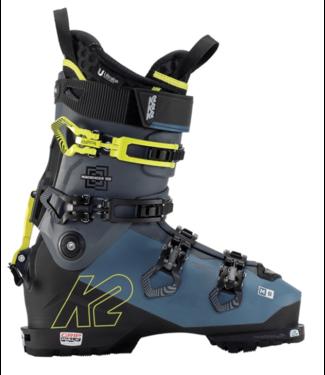 K2 K2, Mindbender 100 GW 2021