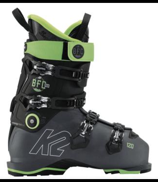 K2 K2, BFC 120 GW 2021