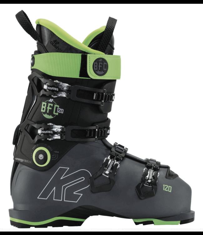 K2 K2, BFC 120 GW 2021, Black/Gray