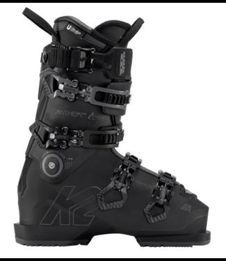 K2 K2, Anthem Pro 2021, Black