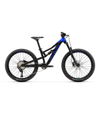 Rocky Mountain Bicycles(Canada) Rocky Mountain, Reaper 24 2021, Black/Blue