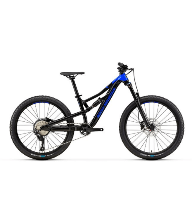 Rocky Mountain Bicycles Rocky Mountain, Reaper 24 2021, Black/Blue