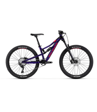 Rocky Mountain Bicycles Rocky Mountain, Reaper 26 2021, Purple Black
