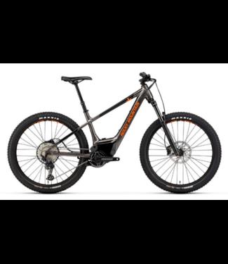 Rocky Mountain Bicycles Rocky Mountain, Growler Powerplay 30 2021, Grey/Black, M