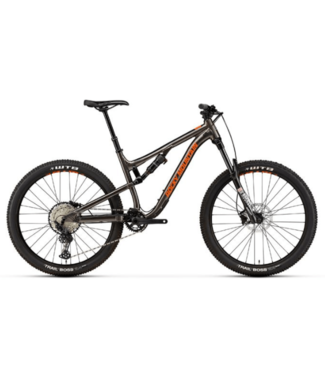 Rocky Mountain Bicycles Rocky Mountain, Thunderbolt A10 2021