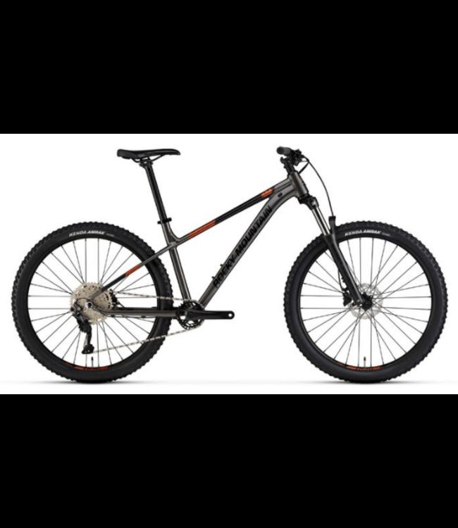Rocky Mountain Bicycles Rocky Mountain, Soul 20 2021