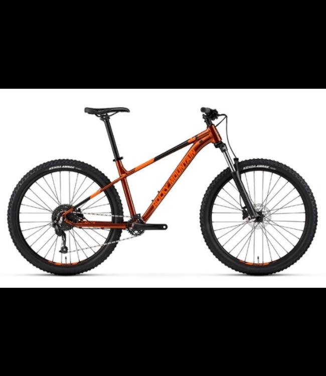 Rocky Mountain Bicycles Rocky Mountain, Soul 10 2021