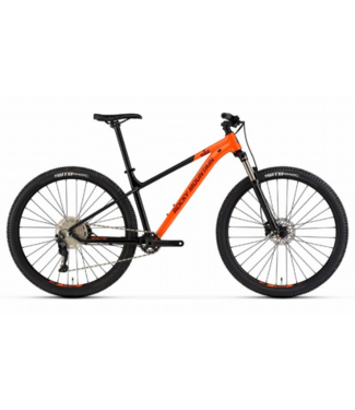 Rocky Mountain Bicycles Rocky Mountain, Fusion 30 2021, Black/Orange, M