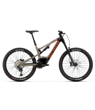 Rocky Mountain Bicycles Rocky Mountain, Altitude Powerplay A30, Beige/Purple, M