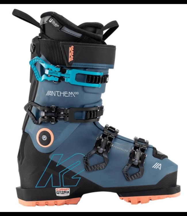 K2 K2, Anthem 100 LV GW 2021, Blue