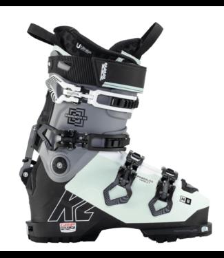 K2 K2, Mindbender 90 Alliance GW 2021, Bllue/Gray/Black