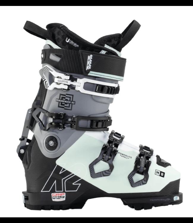 K2 K2, Mindbender 90 Alliance GW 2021