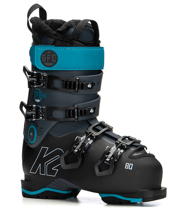 K2 K2, BFC W 80 GW 2021, Black/Blue