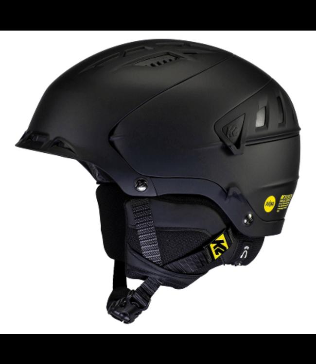 K2 K2, Diversion MIPS 2021