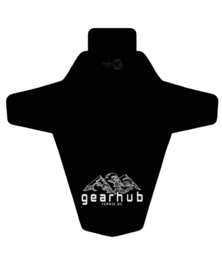 Ground Keeper Ground Keeper, GearHub Logo Fender