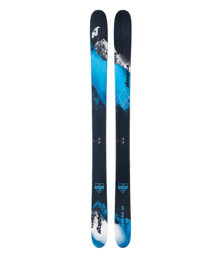 Nordica Nordica, Enforcer 115 Free 2021, 191cm, Blue/Black