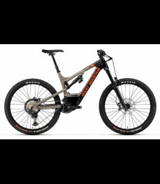 Rocky Mountain Bicycles Rocky Mountain, Altitude Powerplay A70 2021, Beige/Purple, M