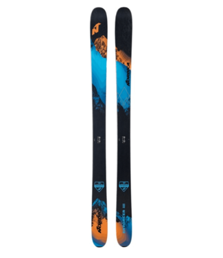Nordica Nordica, Enforcer 104 Free 2021, Blue/Black/Orange