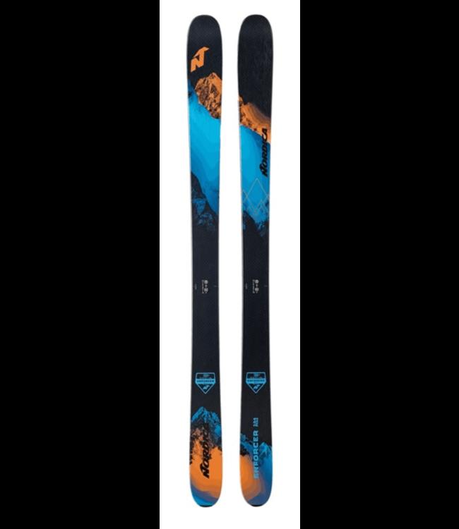 Nordica Nordica, Enforcer 104 Free 2021, Blue/Black/Orange