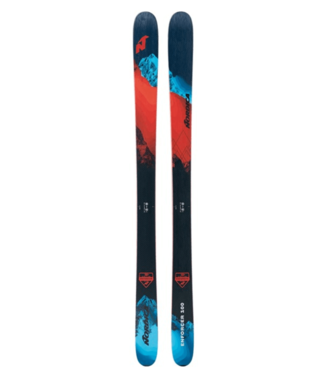 Nordica Nordica, Enforcer 100 2021, Red/Blue