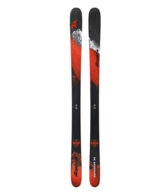 Nordica Nordica, Enforcer 94 2021, Black/Red