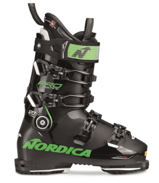 Nordica Nordica, Pro Machine 120 GW 2021, Black