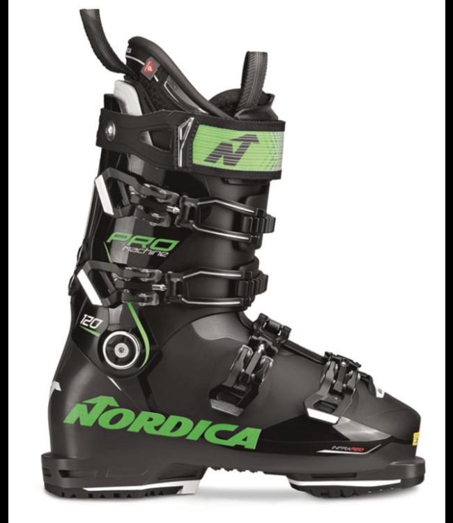Nordica Nordica, Pro Machine 120 GW 2021
