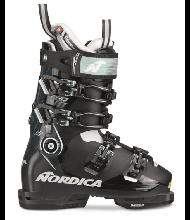 Nordica Nordica, Pro Machine 115 W GW 2021, Black