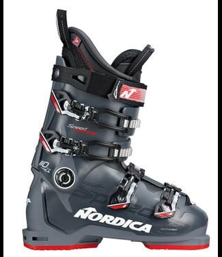 Nordica Nordica, Speedmachine 110 NA 2021, Gray