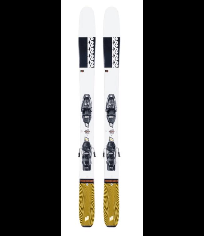 K2 K2, Mindbender Jr 7.0 2021